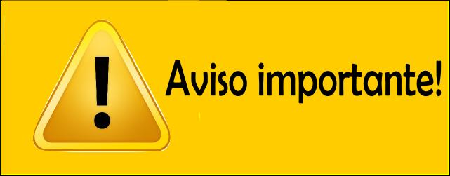 Aviso. En Costa Ballena Chipiona estará restringido el acceso a vehículos y aparcamiento excepto a residentes y trabajadores del 13 al 17 de Julio de 2016.
